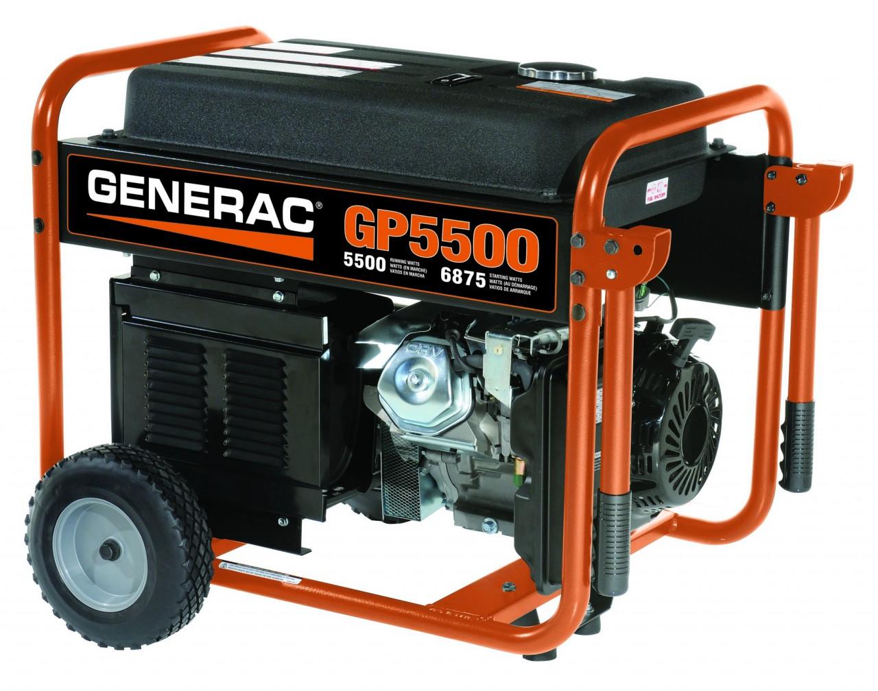Portable Generator Safety Green Wei Blog Electrical Generators