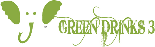 Green Drinks 3 logo
