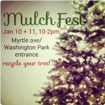 Mulch Fest NYC
