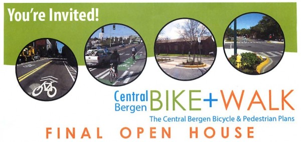 Central Bergen Bike/Walk Forum