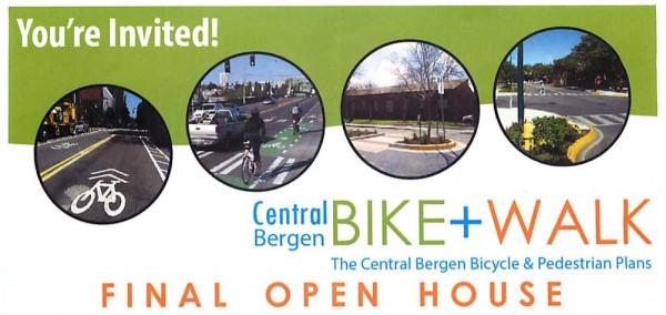 Central Bergen Bike/Walk Forum