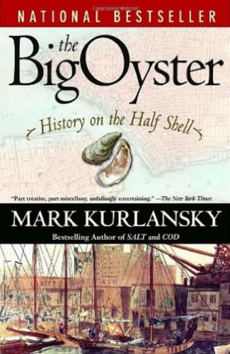 The Big Oyster book