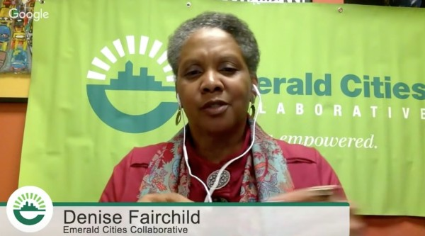 Denise Fairchild