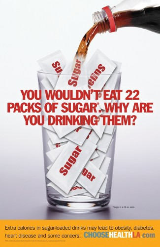 Sugar Loaded Drinks poster