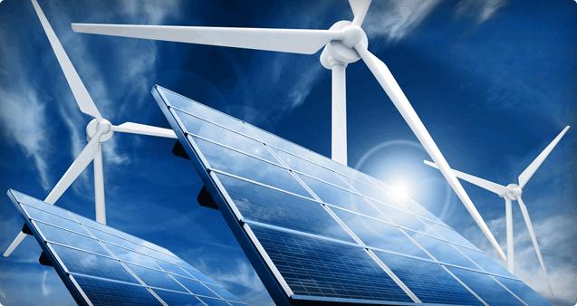 <b>Green Energy</b>