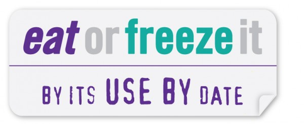 eat or freeze by use by date