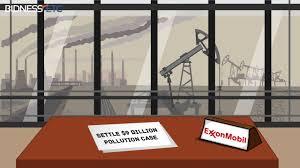 settle exxon-mobil