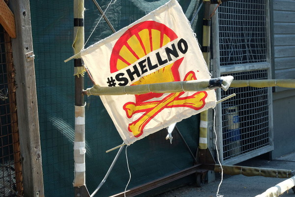 #shellno-Dennis Bratland