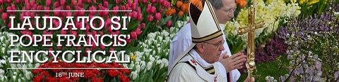 vatican ws - encyclical image
