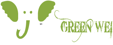 green wei logo