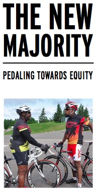 New Majority: cycling equity